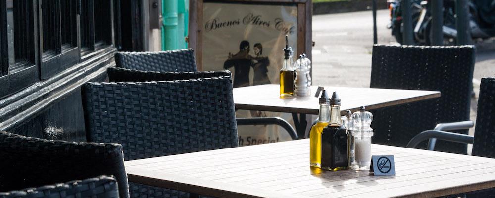 Buenos Aires Café Argentine Grill